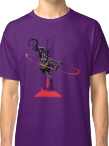 The Game of Kings, Wave One: The Black Queen-Knight's Pawn Classic T-Shirt