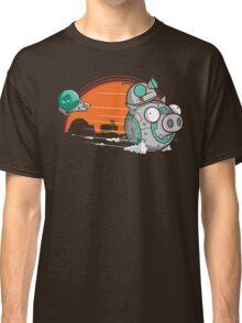 BB-Gir Classic T-Shirt