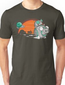 BB-Gir Unisex T-Shirt