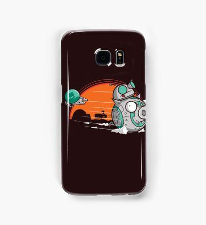 BB-Gir Samsung Galaxy Case/Skin