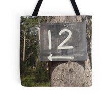 12  Tote Bag