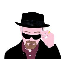 The One Who Knocks by OutlineArt