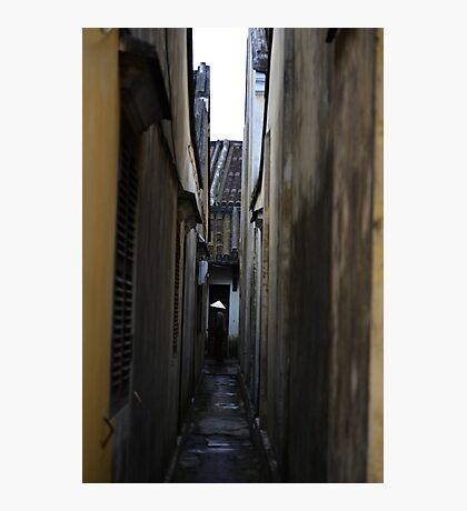 Front door. Photographic Print