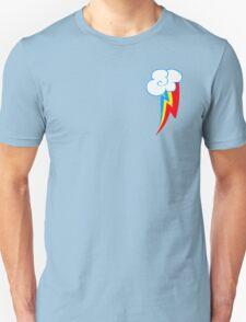 MLP - Rainbow's Dash T-Shirt