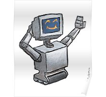 Happy Bot Poster