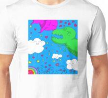 Monsterly Love Shirt Unisex T-Shirt