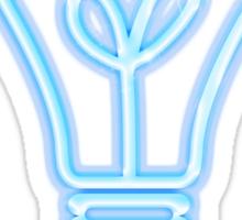 Ideas Are Born Sticker