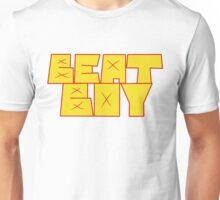 Hit that perfect beat, boy Unisex T-Shirt