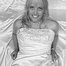 A Beautiful Bride by Lynne Morris