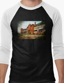 St John's Orphanage Men's Baseball ¾ T-Shirt