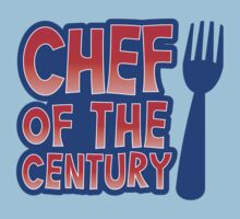 Chef of the century One Piece - Short Sleeve