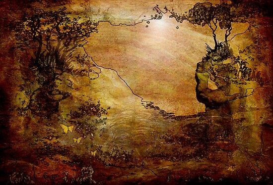 Mabon by Peter Maudsley