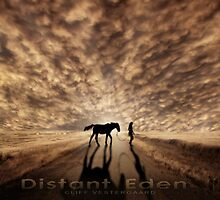 Distant Eden by Cliff Vestergaard