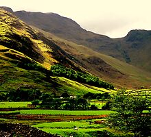 """""""LANGDALE VALLEY"""" by snapitnc"""