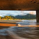 Window into Paradise by Flux Photography