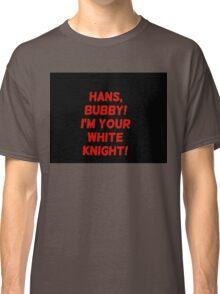 HANS BUBY! Classic T-Shirt