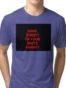 HANS BUBY! Tri-blend T-Shirt