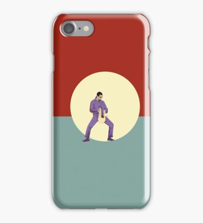The Big Lebowski The Jesus iPhone Case/Skin