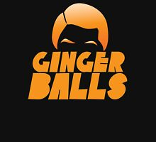 Ginger Balls (Redhead funny) Unisex T-Shirt
