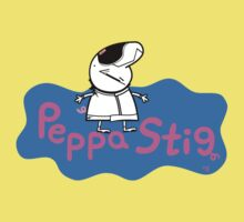 Peppa Stig Kids Tee