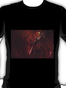 Crimson Elite Talon - League of Legends T-Shirt