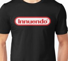 Innuendo - Now you're playing with power! Unisex T-Shirt