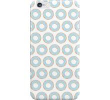 D O N U T iPhone Case/Skin