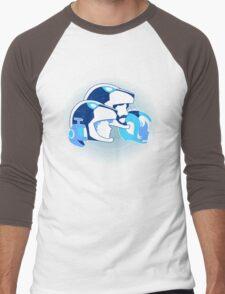 Travel among unknown stars Men's Baseball ¾ T-Shirt