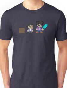 Adventures of Ray Unisex T-Shirt