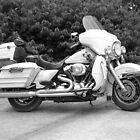 Harley Davidson by inventor
