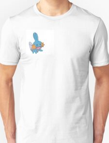 Adorable Mudkip Design! Perfect for any Pokemon fan Unisex T-Shirt