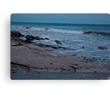 Gaviota State Beach Canvas Print
