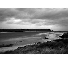 Headlands and beaches Photographic Print