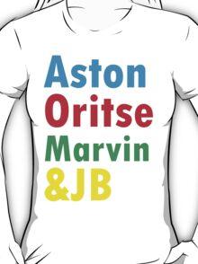 JLS T-Shirt