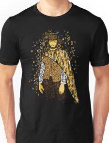 Klimt Eastwood Unisex T-Shirt