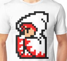 White Mage Unisex T-Shirt