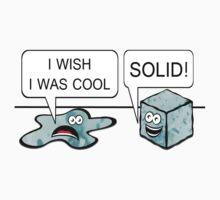 I Wish I Was Cool by AlejandroDeLeon