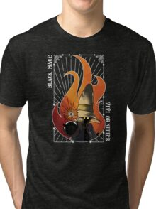 The Black Mage Tri-blend T-Shirt
