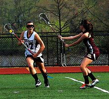 lacrosse bishop eustace 18 gloucester catholic 0 112 1 comic book by crescenti