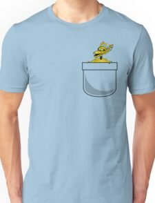 Mystery Science Crow Unisex T-Shirt