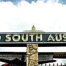 Old South Austin by SuddenJim