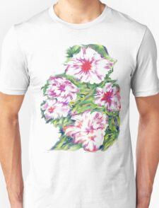Flower T-shirt 2 T-Shirt