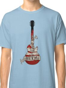 Made of Rock 'N' Roll Classic T-Shirt