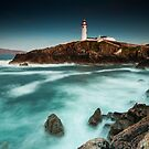 Fanad Lighthouse by Neil Carey