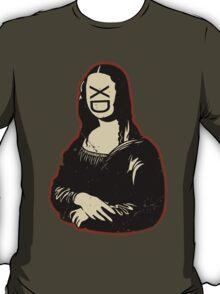 Mona Lisa xD T-Shirt
