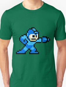 Mega Man T-Shirt