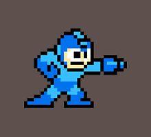 Mega Man Unisex T-Shirt