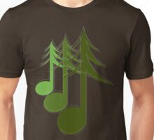 Nature sounds Unisex T-Shirt