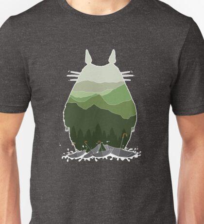 No more rainy days Unisex T-Shirt