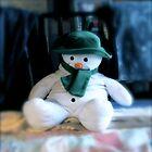 Snowman by Robert Steadman